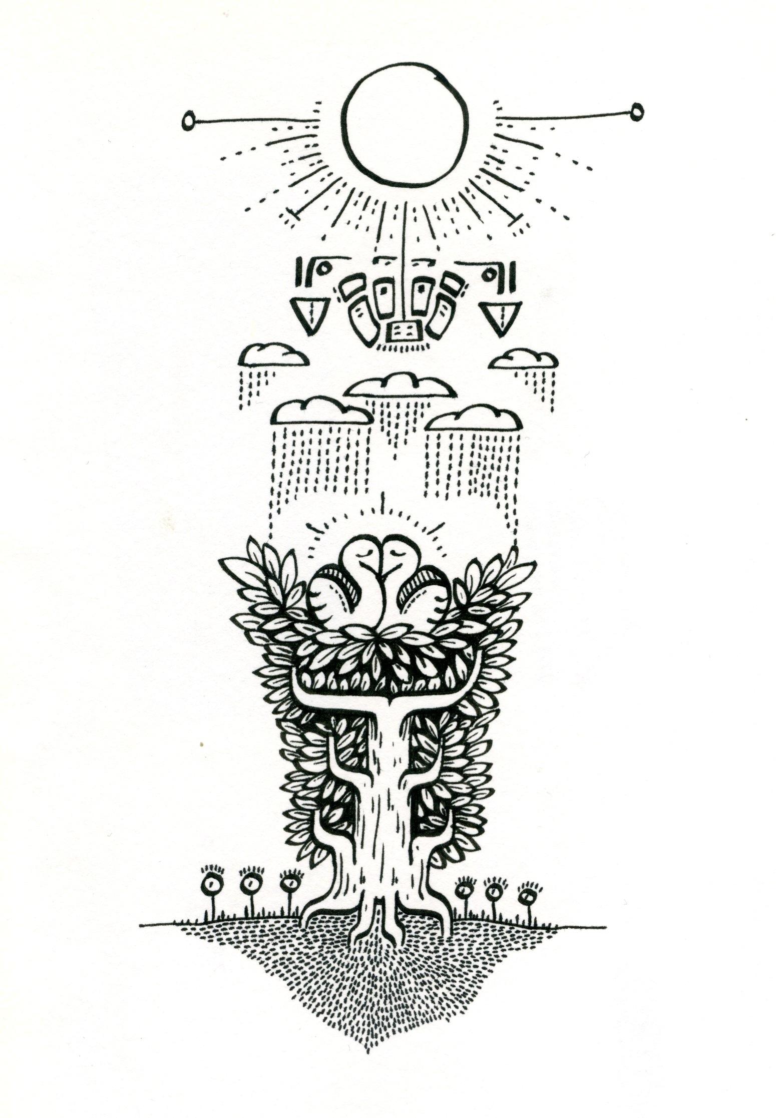 Dan Doodlezine