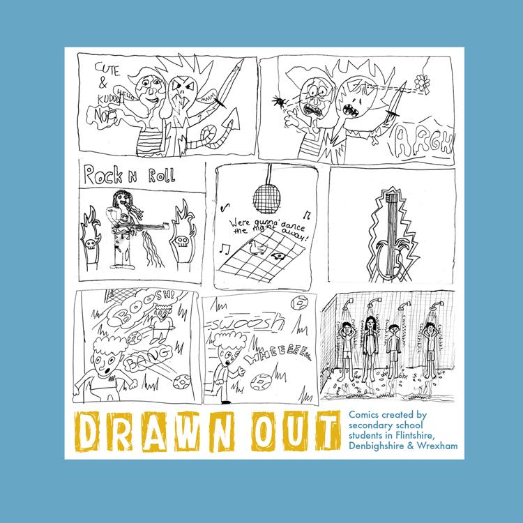 drawnout