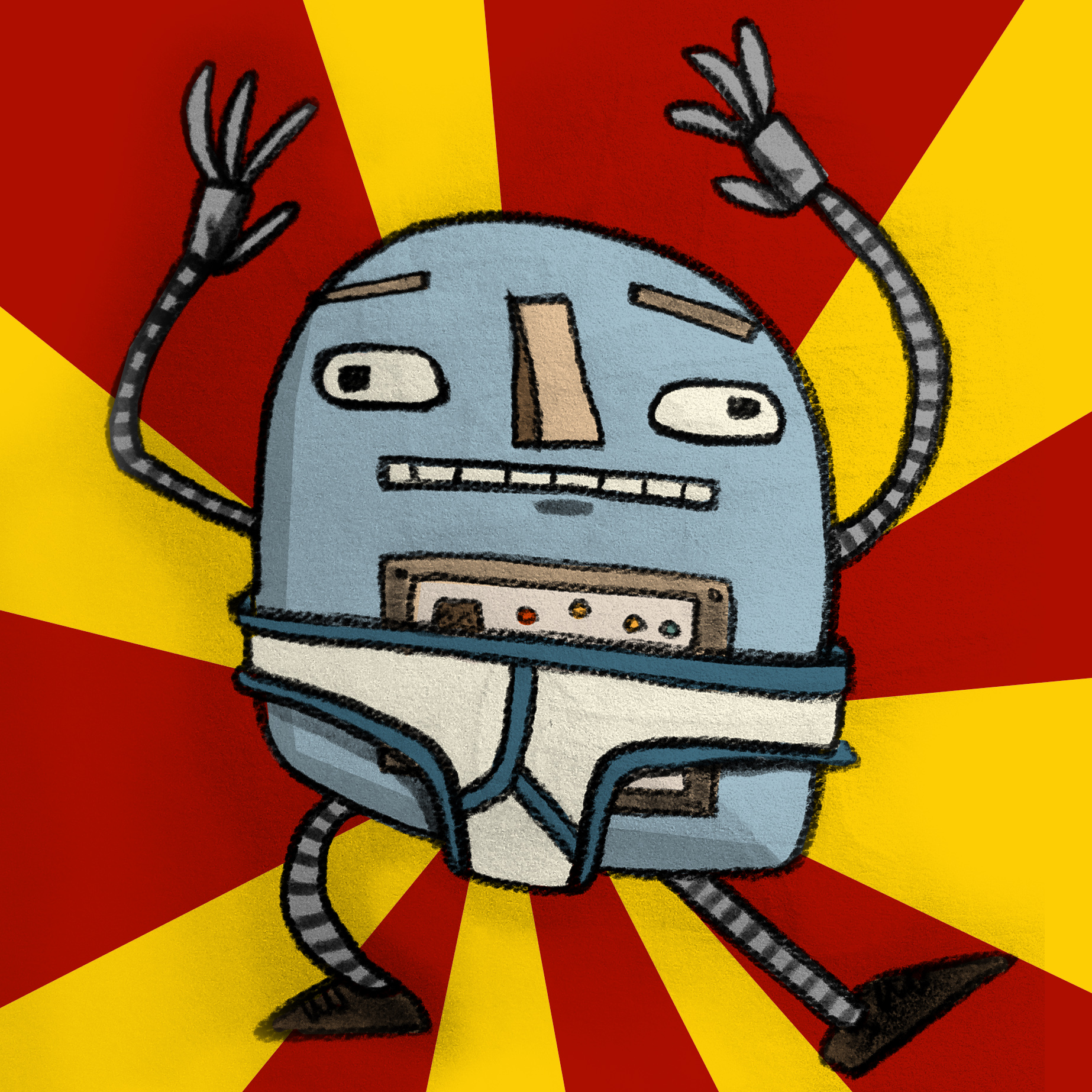 pants-bot