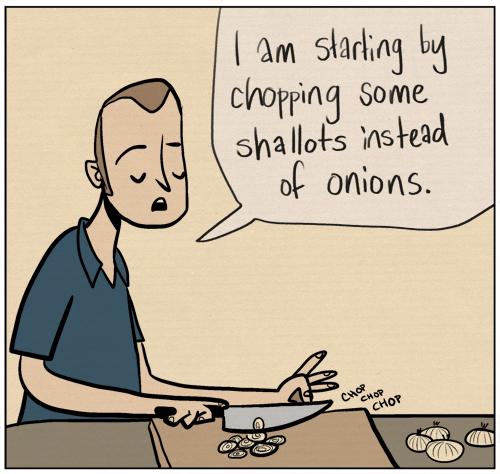 lasagne test
