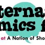 Leeds Alternative Comics Fair This Weekend!
