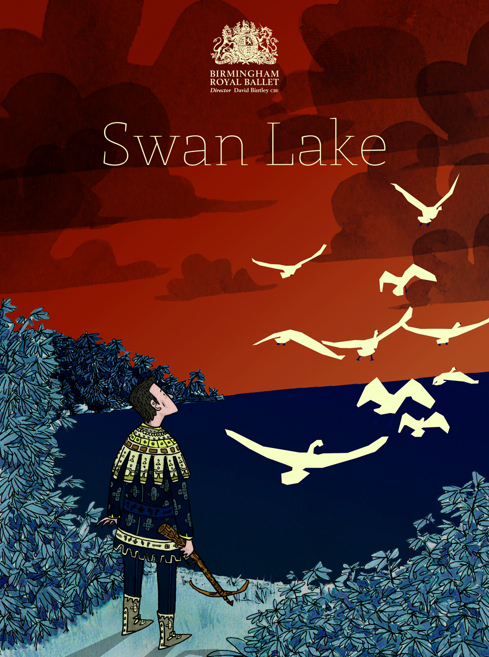 Swan Lake Dan Berry Web