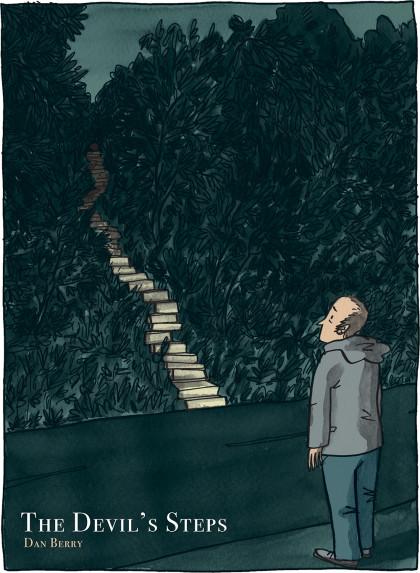 The Devil's Steps